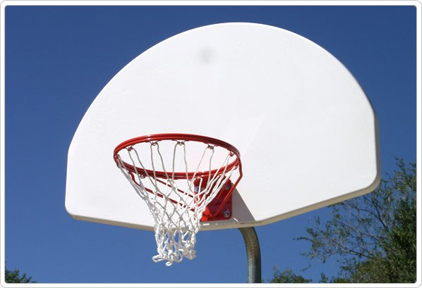 In Ground Basketball Systems