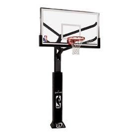 Spalding Basketball Systems