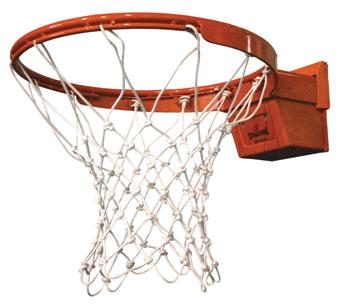 Spalding Arena 180 Goal At Basketball Goals Com