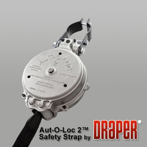 Aut O Loc Backstop Safety Strap