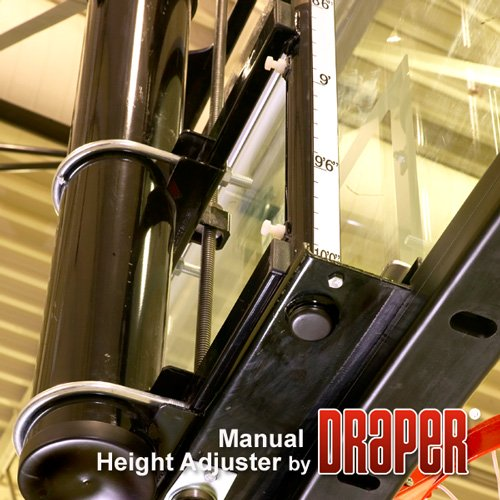 Manual Height Adjuster