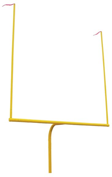 All Pro Football Goalposts