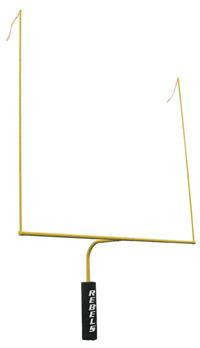 All Star Football Goalposts