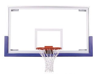 Glass Backboards