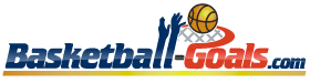 Basketball Goals Logo
