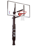 Spalding Basketball Goals