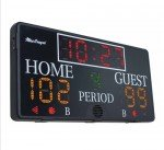MacGregor 4ft x 2ft Multisport Indoor Scoreboard