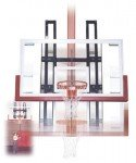 FT310 Basketball Backboard Height Adjuster (36