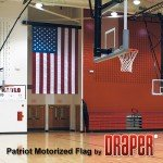 Patriot American Flag - 18' x 12' - Horizontal Display