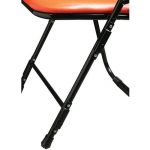 Ganging Device for Sideline Chairs