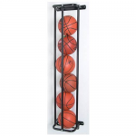 Single Wall Mounted Ball Locker