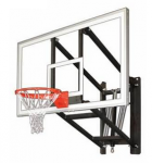 Wall/Roof Mount Hoops