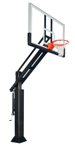 Ironclad Basketball Systems