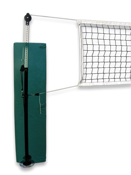 Recreational Volleyball Systems