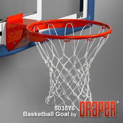 Up Folding Wall Mount Basketball Goals Basketball Goals Com
