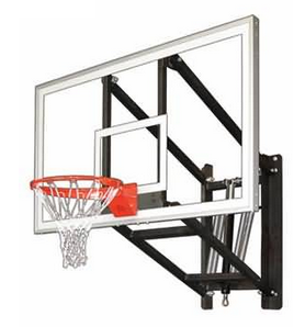 Wall/Roof Mount Basketball Hoops